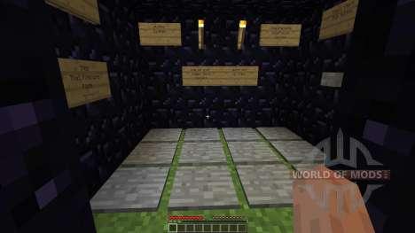 ExitPathBy für Minecraft