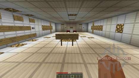 Assassins School Puzzle Map [1.8][1.8.8] für Minecraft