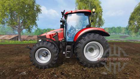 Case IH JX 85 für Farming Simulator 2015