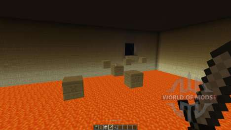 Minecraft Labyrinth für Minecraft