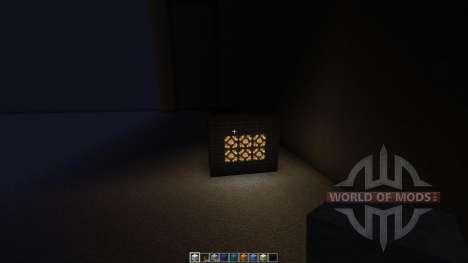 Room pour Minecraft