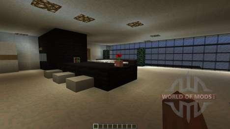 Black and White 2 für Minecraft
