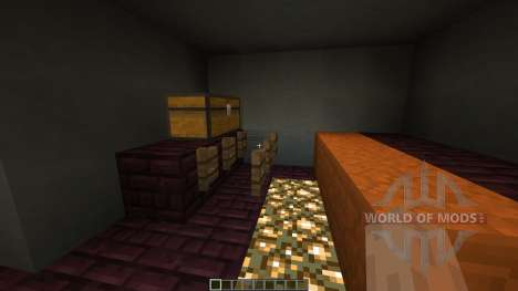 Paintball pour Minecraft