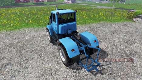 T-150K-09 für Farming Simulator 2015