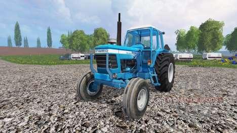 Ford TW 10 für Farming Simulator 2015