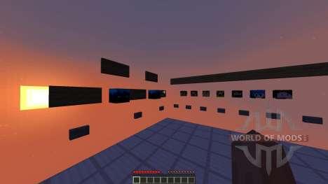 Solar Speed [1.8][1.8.8] pour Minecraft