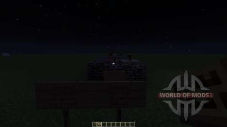Redstone Gates pour Minecraft