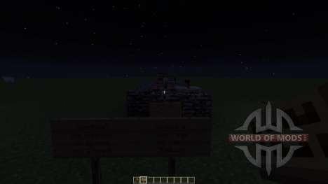 Redstone Gates für Minecraft