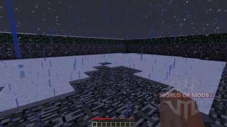 CaveIn für Minecraft