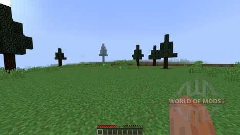 Mountains of The Titan [1.8][1.8.8] für Minecraft