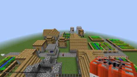 THE MOST RANDOM MAP [1.8][1.8.8] für Minecraft