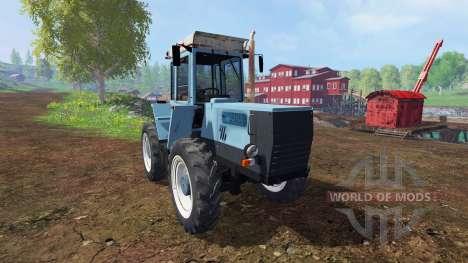 HTZ-16131 pour Farming Simulator 2015