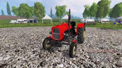 Ursus C-330 pour Farming Simulator 2015