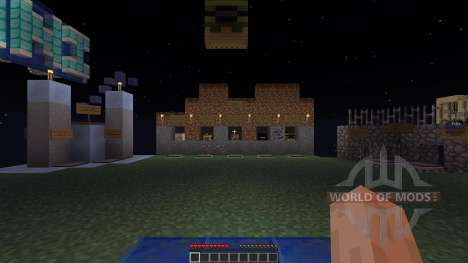 Mobicide BETA 2.0 für Minecraft