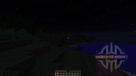 Volcano Island für Minecraft