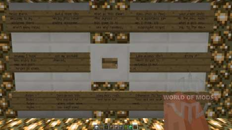 Death Game 4 PLAYERS NEEDED für Minecraft