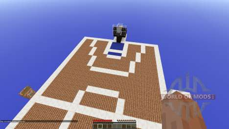 Basketball für Minecraft