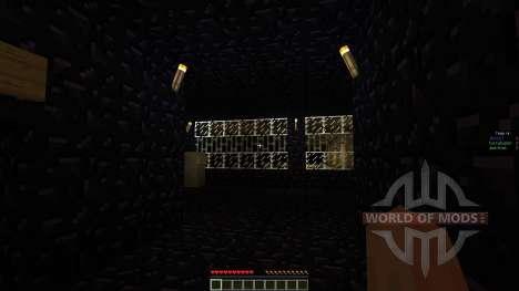 Minecrafts Last reward II [1.8][1.8.8] pour Minecraft
