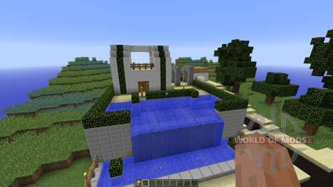 Little Sweet House pour Minecraft