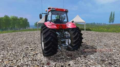 Case IH Magnum CVX 380 (T8.380) pour Farming Simulator 2015