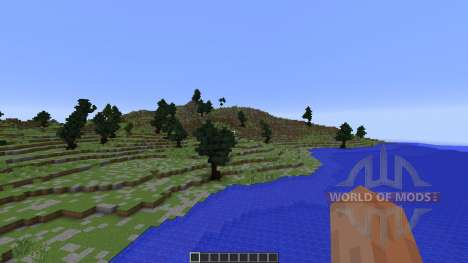 Rvaosk pour Minecraft