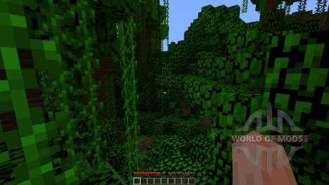How long will you survive für Minecraft