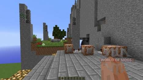 Sapling Secrets pour Minecraft