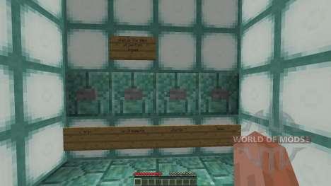 DanTDM Quiz [1.8][1.8.8] pour Minecraft