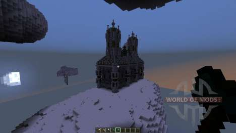Airum The Cloud Manor für Minecraft