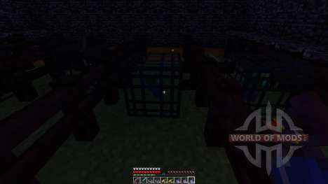 Blocks vs Zombies 2 für Minecraft