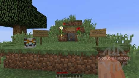 Izogida [1.8][1.8.8] pour Minecraft