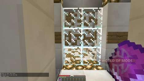 Escape The Underwater Lab pour Minecraft