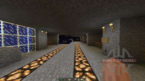 Resource Pack Viewing Museum pour Minecraft