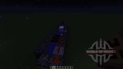 Redstone Gates pour Minecraft