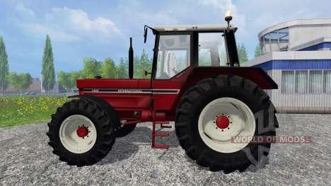 IHC 1455A v2.3 für Farming Simulator 2015
