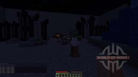 Lotr belegeringen black gates pour Minecraft