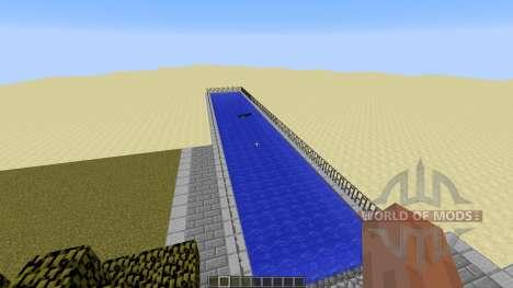 Vanilla Hover Car No more lonely roads pour Minecraft