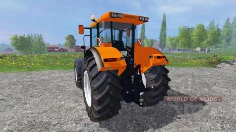 Renault Ares 735 RZ pour Farming Simulator 2015
