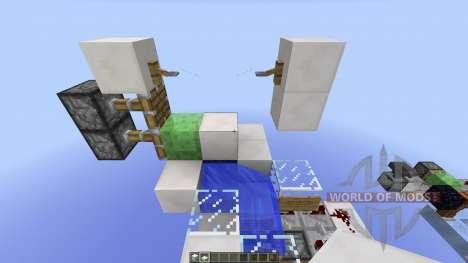 SUPER Mini Armor Stand pour Minecraft