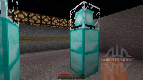 Kit PVP playable für Minecraft