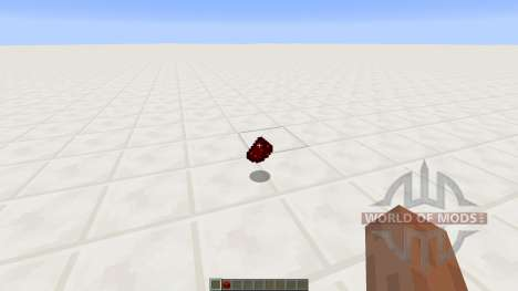 Command Block Redstone Clock pour Minecraft