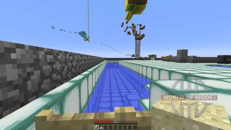 The Jumping DeAd 1 für Minecraft