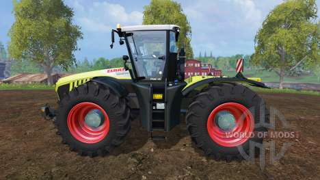 CLAAS Xerion 4500 v1.1 für Farming Simulator 2015