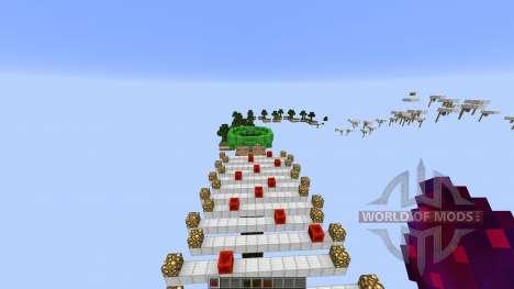 DEGIOUS JUMP für Minecraft