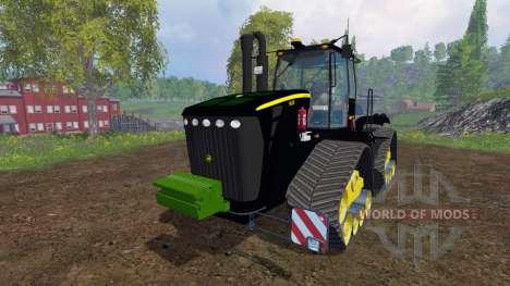 John Deere 9630 black edition für Farming Simulator 2015