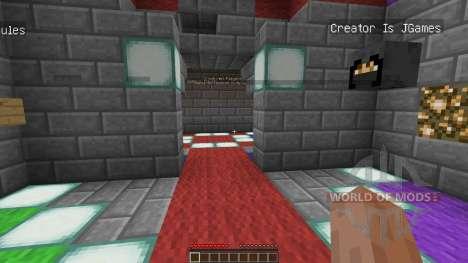 Bow Parkour [1.8][1.8.8] für Minecraft