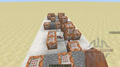 Fully Working Toaster pour Minecraft