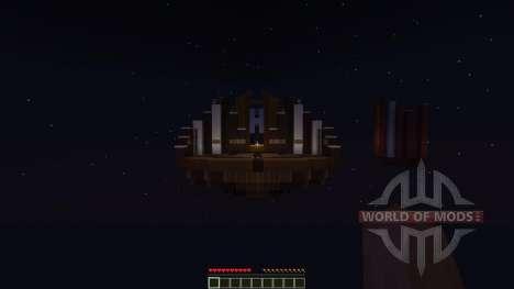 ParkHour [1.8][1.8.8] für Minecraft
