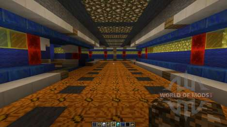 Knights of the Old Republic [1.8][1.8.8] pour Minecraft