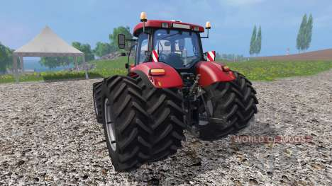 Case IH Puma CVX 230 [fixed] für Farming Simulator 2015